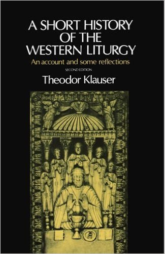 klauser_western_liturgy